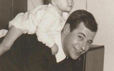 Mijn vader en ik